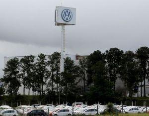 Volkswagen registra queda no lucro operacional e na receita do 3º trimestre