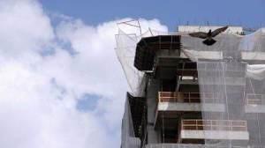 Construção vê melhora, mas teme futuro, diz FGV sobre alta em índice de confiança