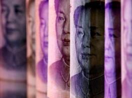 A moeda recuou cerca de 8% contra o dólar desde o início do ano