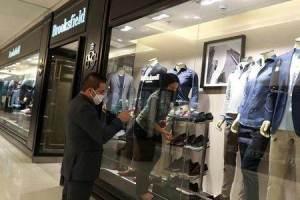 Fluxo de clientes e vendas crescem nos shoppings em agosto