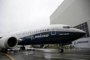 Democrata do Congresso dos EUA culpa líderes da Boeing por acidentes