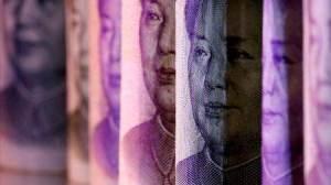 China faz injeção de US$ 15,5 bi no sistema financeiro, de olho em Evergrande