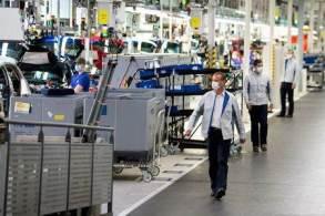 Esse é o sexto período de férias na Volkswagen de Taubaté somente em 2021; por lá são produzidos os modelos Gol e Voyage