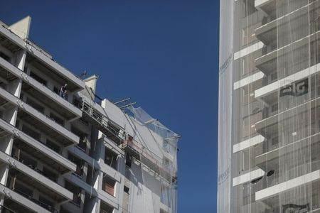 Construção no Rio de Janeiro