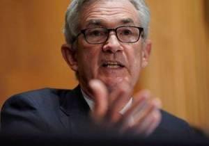 Inflação está elevada e há riscos de mais altas, mas perderá fôlego, diz Powell