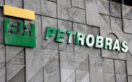 Prédio da Petrobras no Rio de Janeiro