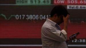 Mercados reagem à ameaça de fim do teto de gastos e ao aumento do risco no Brasil