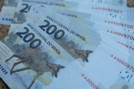 Notas de R$ 200, lançadas há um ano pelo Banco Central, raramente chegam às mãos do consumidor