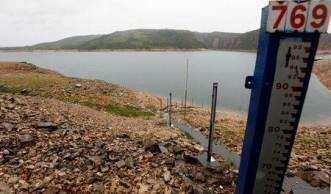 Reservatório de Furnas, um dos mais importantes do subsistema Sudeste/Centro-Oeste está com 15,62% de volume útil, o pior índice desde novembro de 2019