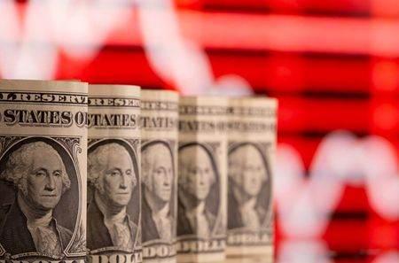 Notas de 1 dólar