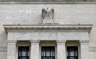 """Se as contratações continuarem """"como eu espero"""", a economia """"pode em breve atingir a marca"""" que justificaria reduzir os US$ 120 bilhões do Fed em compras mensais de títulos, diz Lael Brainard, diretora do Fed"""