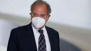 Senado aprova audiência sobre precatórios e Auxílio Brasil com Paulo Guedes