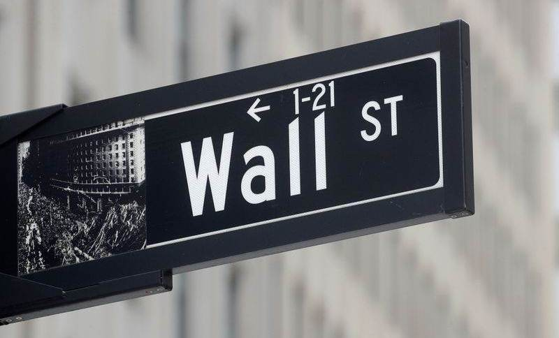 Dow Jones é beneficiado por alta das ações de bancos