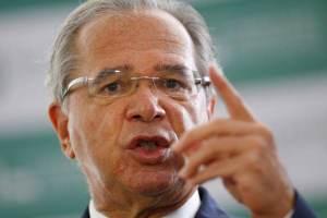 'Vamos modernizar, e os incomodados que se retirem', diz Guedes sobre Mercosul