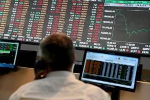 Maiores volumes vieram do mercado à vista de ações, com R$ 33,493 bilhões na média diária, uma alta anual de 22,9%