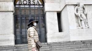 Bolsas da Europa fecham em baixa, com foco na temporada de balanços