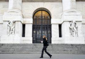 Índice pan-europeu Stoxx 600 fechou em alta de 0,70%, aos 460,39 pontos