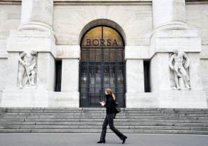 Bolsas da Europa fecham em alta, apoiadas por balanços e dados dos EUA