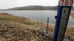 Nível dos reservatórios chegará ao fim de outubro abaixo do previsto, aponta ONS