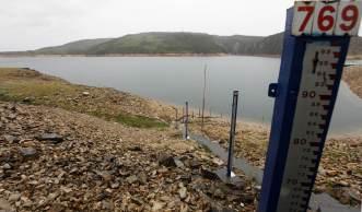 Boletim do operador prevê menos chuva para as próximas semanas; apenas um dos subsistemas apresenta projeção de melhora de vazão e armazenagem hídrica
