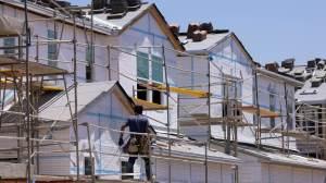 Vendas de moradias novas nos EUA sobem a 800 mil em setembro