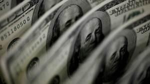 Dólar poderia cair 3,5% com resolução orçamentária, diz Barclays