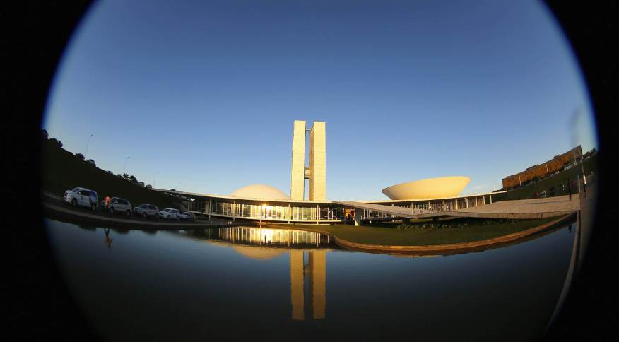 Congresso Nacional aprovou projeto que cria margem para novo Bolsa Família
