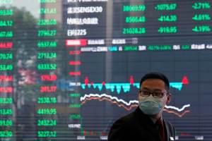 Maioria das Bolsas da Ásia fecha em alta, com salto da Evergrande em Hong Kong