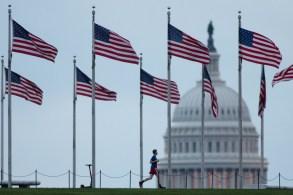 Senado americano pode votar nesta quarta ou na quinta-feira uma resolução para financiar as operações federais até o início de dezembro