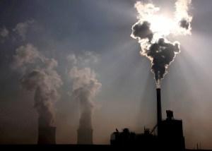 Mundo terá que fechar 3 mil usinas a carvão para barrar mudança climática