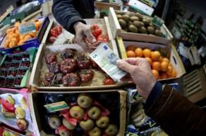 A Eurostat disse que os preços da energia foram responsáveis por quase metade da leitura geral da inflação anual