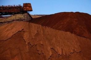 A indústria mineira já operava acima do nível verificado antes da crise do coronavírus em junho do ano passado
