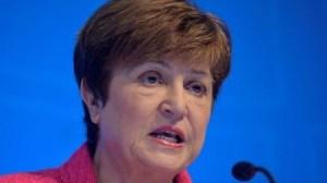 Chefe do FMI está sob holofotes após relatório apontar manipulação de ranking