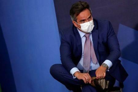 Novo ministro da Casa Civil, Ciro Nogueira