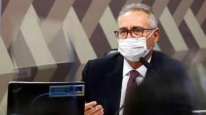 Houve equívoco de Calheiros ao divulgar trechos de relatório da CPI, diz senador