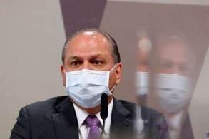Um dos delegados responsáveis pela operação desta terça-feira, José Versiani, foi citado pelo deputado federal Luís Miranda (DEM-DF) quando ele depôs à Polícia Federal sobre o caso Covaxin