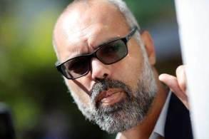 Um dos principais contatos de Allan dos Santos era o coronel Mauro Cesar Barbosa Cid