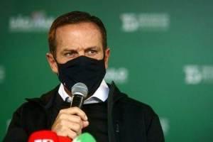 Comitê Científico de SP proporá uso obrigatório de máscara em hospital mesmo após pandemia