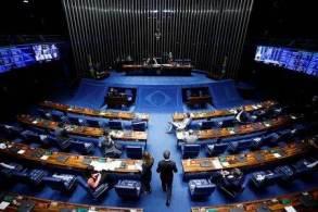 Projeto de Lei Complementar segue para sanção presidencial; liberação vale para políticos que tenham sido punidos apenas com multa