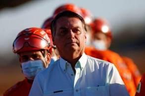 O presidente Jair Bolsonaro afirmou que as pessoas precisam entender a composição do preço