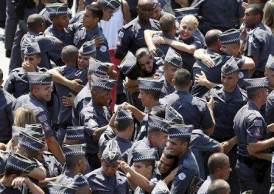 Presidente da Federação Nacional de Entidades de Oficiais Militares Estaduais (Feneme) diz que orientação é de neutralidade em relação às disputas político-partidárias