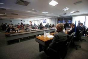 Inicialmente, a Comissão pretendia ouvir o representante da Prevent Senior na sexta-feira (17). O depoimento, porém, foi antecipado após impossibilidade de notificar Danilo Trento, diretor da Precisa Medicamentos