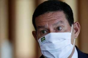 Vice-presidente diz que país quer mostrar imagem de preocupação com o meio ambiente