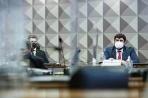 Caso da Covaxin volta a ser central para o planejamento da comissão