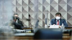 Operação na Precisa sela prorrogação da CPI, dizem integrantes da comissão