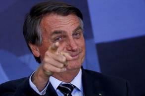 Bolsonaro não tem o passaporte de vacina exigido em Nova York, e nem quer ter