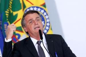 Após MP devolvida, Bolsonaro envia projeto para alterar Marco Civil da Internet