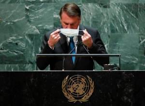 Bolsonaro cancela agenda no Paraná após recomendação de isolamento da Anvisa