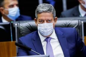 """Presidente da Câmara disse esperar que o plenário esteja com quórum maior na próxima semana para tornar votação """"mais democrática"""""""