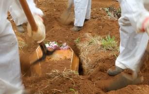 Ao todo, o país acumula 601.398 mortes pela doença e 21.590.097 pessoas infectadas